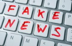 ΝΕΑ ΕΙΔΗΣΕΙΣ (Έρευνα: Τι πιστεύουν οι Έλληνες για το Διαδίκτυο, τα fake news και την ελευθερία του λόγου)