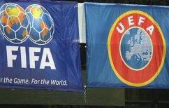 ΝΕΑ ΕΙΔΗΣΕΙΣ (Σκληρό μνημόνιο για το ελληνικό ποδόσφαιρο από FIFA και UEFA)