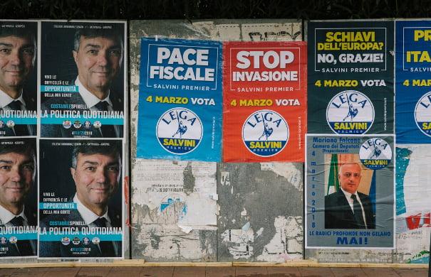 italia ekloges 605