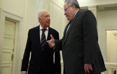 ΝΕΑ ΕΙΔΗΣΕΙΣ (Νίμιτς για το Σκοπιανό: Μεγάλη βελτίωση, αλλά και δύσκολα ζητήματα στις συνομιλίες Ελλάδας – ΠΓΔΜ)