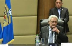 ΝΕΑ ΕΙΔΗΣΕΙΣ (Κουβέλης: Δεν είμαι υπουργός του κ. Καμμένου)