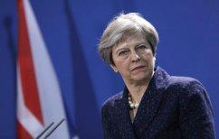 ΝΕΑ ΕΙΔΗΣΕΙΣ (Καταποντίζεται η Μέι στις ευρωεκλογές ~ Πρώτος ο Φάρατζ, διασπασμένοι οι bremain)