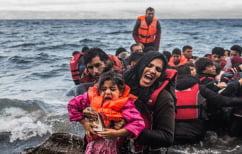 ΝΕΑ ΕΙΔΗΣΕΙΣ (Τραγωδία στο Αγαθονήσι-16 μετανάστες νεκροί σε ναυάγιο)