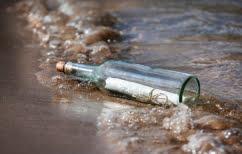 ΝΕΑ ΕΙΔΗΣΕΙΣ (Βρέθηκε το παλαιότερο μήνυμα μέσα σε μπουκάλι, σε παραλία της Αυστραλίας)