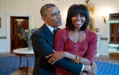 ΝΕΑ ΕΙΔΗΣΕΙΣ (Μπαράκ και Μισέλ Ομπάμα σε ρόλο τηλεοπτικών παρουσιαστών-Ετοιμάζουν εκπομπές για το Netflix)