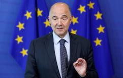 ΝΕΑ ΕΙΔΗΣΕΙΣ (Μοσκοβισί: Η ΕΕ έχει ολόκληρο οπλοστάσιο για να απαντήσει στην επιβολή δασμών από τις ΗΠΑ)