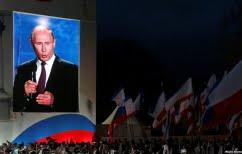 ΝΕΑ ΕΙΔΗΣΕΙΣ (Guardian: Τι θα φέρει η τέταρτη θητεία του Βλαντιμίρ Πούτιν)