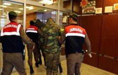 ΝΕΑ ΕΙΔΗΣΕΙΣ (Απορρίφθηκε και το τρίτο αίτημα αποφυλάκισης των δύο Ελλήνων στρατιωτικών)