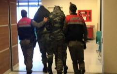 ΝΕΑ ΕΙΔΗΣΕΙΣ (Τι ισχυρίζεται η τουρκική Sabah για τη σύλληψη των δύο Ελλήνων στρατιωτικών)
