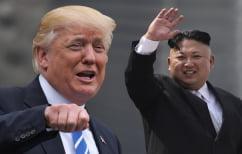 ΝΕΑ ΕΙΔΗΣΕΙΣ (Στη Σιγκαπούρη ο Κιμ Γιονγκ Ουν για την ιστορική σύνοδο με τον Τραμπ)