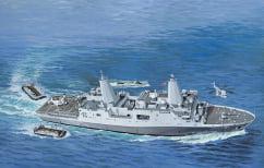 ΝΕΑ ΕΙΔΗΣΕΙΣ (Με 6,8 τόνους ατσάλι των Δίδυμων Πύργων έφτιαξαν το USS New York που πήγε στην ΑΟΖ της Κύπρου [video])