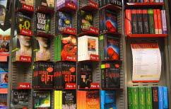 ΝΕΑ ΕΙΔΗΣΕΙΣ (Έρευνα απαντά: Ποια βιβλία γίνονται best seller)