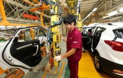 ΝΕΑ ΕΙΔΗΣΕΙΣ (Η Κίνα και μεγαλύτερος κατασκευαστής αυτοκινήτων, παγκοσμίως)