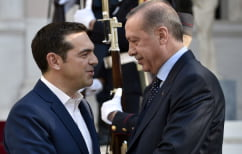 ΝΕΑ ΕΙΔΗΣΕΙΣ (Foreign Policy: Ελλάδα και Τουρκία οδεύουν αργά προς τον πόλεμο)