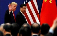 ΝΕΑ ΕΙΔΗΣΕΙΣ (Αντίποινα της Κίνας σε ΗΠΑ: Δασμοί σε 128 αμερικανικά προϊόντα)