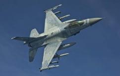 ΝΕΑ ΕΙΔΗΣΕΙΣ (Το ΚΥΣΕΑ αποφάσισε – Εγκρίθηκε η αναβάθμιση των F-16)