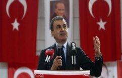 ΝΕΑ ΕΙΔΗΣΕΙΣ (Η Τουρκία ζητά από την ΕΕ την καταδίκη του «πολιτικού κωμικού» Πάνου Καμμένου)