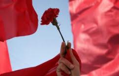 ΝΕΑ ΕΙΔΗΣΕΙΣ (ΓΣΕΕ: Την Τρίτη 4 Μαΐου η 24ωρη απεργία για την Εργατική Πρωτομαγιά)