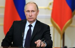 ΝΕΑ ΕΙΔΗΣΕΙΣ (Πούτιν: Εχθρική πράξη η επίθεση στη Συρία-Θα προκαλέσετε νέο κύμα προσφύγων)