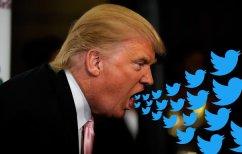ΝΕΑ ΕΙΔΗΣΕΙΣ (Twitter κατά Τραμπ: Έβαλε σήμανση για «παραπλανητικές» αναρτήσεις του Αμερικανού προέδρου)