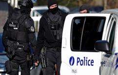 ΝΕΑ ΕΙΔΗΣΕΙΣ (Βέλγιο: Τέσσερις νεκροί από ένοπλη επίθεση-Ανάμεσα τους δυο αστυνομικοί)