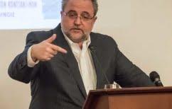 ΝΕΑ ΕΙΔΗΣΕΙΣ (Σπύρος Ριζόπουλος στον Πρωινό Λόγο: «Να αφήσουμε πίσω τον ξεπεσμό και την πολιτική μετριότητα!»)