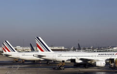 ΝΕΑ ΕΙΔΗΣΕΙΣ (Η κυβέρνηση Μακρόν «απειλεί» την Air France με κλείσιμο)