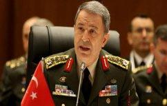 ΝΕΑ ΕΙΔΗΣΕΙΣ (Ακάρ: Οι αμερικανικές κυρώσεις κλονίζουν τη συμμαχία ΗΠΑ – Τουρκίας)