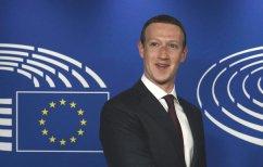 ΝΕΑ ΕΙΔΗΣΕΙΣ (Απολογήθηκε και στο Ευρωκοινοβούλιο ο Ζούκερμπεργκ: Συγγνώμη, δεν κάναμε αρκετά)