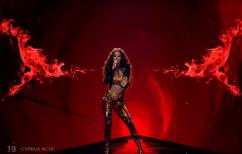 ΝΕΑ ΕΙΔΗΣΕΙΣ (Απόψε ο μεγάλος τελικός της Eurovision- Απόλυτο φαβορί η Κύπρος με την Ελένη Φουρέιρα)
