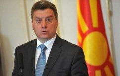 ΝΕΑ ΕΙΔΗΣΕΙΣ (Ανατροπή στο Σκοπιανό: Αρνείται το erga omnes ο πρόεδρος Ιβάνοφ)