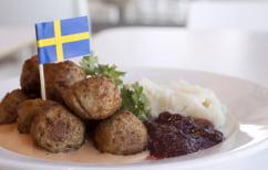 ΝΕΑ ΕΙΔΗΣΕΙΣ (Γεγονός! Οι διάσημοι σουηδικοί κεφτέδες είναι τελικά… τούρκικοι)