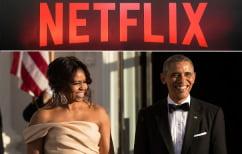 ΝΕΑ ΕΙΔΗΣΕΙΣ (Όσκαρ με την πρώτη: Μπαράκ και Μισέλ Ομπάμα κέρδισαν βραβείο για την ταινία τους)