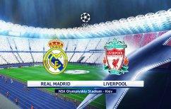 ΝΕΑ ΕΙΔΗΣΕΙΣ (Ρεάλ και Λίβερπουλ στον τελικό του Champions League στο Κίεβο)
