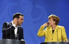 ΝΕΑ ΕΙΔΗΣΕΙΣ (FT: Ο Τσίπρας δέχεται νέους πρόσφυγες στην Ελλάδα για να στηρίξει Μέρκελ)