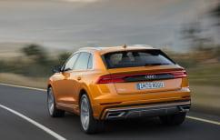 ΝΕΑ ΕΙΔΗΣΕΙΣ (Audi Q8 2019: Η Ώρα της (Ψηλότερης) Κορυφής)