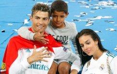 ΝΕΑ ΕΙΔΗΣΕΙΣ (Ο Ρονάλντο παίζει μπάλα με τον γιο του και τον αποθεώνει μετά από εντυπωσιακό γκολ (βίντεο))