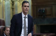 ΝΕΑ ΕΙΔΗΣΕΙΣ (Ισπανία: Κανένα στέλεχος των Podemos στη νέα κυβέρνηση του Πέδρο Σάντσεθ)