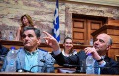 ΝΕΑ ΕΙΔΗΣΕΙΣ (Μοσκοβισί: Η Ελλάδα επιστρέφει στην κανονικότητα – Δεν θα ξανάρθει η τρόικα εδώ)