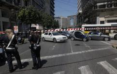ΝΕΑ ΕΙΔΗΣΕΙΣ (Κυκλοφοριακές ρυθμίσεις στην Αθήνα και την Αθηνών – Κορίνθου για την «Ποδηλατική Σπαρτακιάδα»)