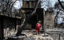 ΝΕΑ ΕΙΔΗΣΕΙΣ (Πάνω από 33,7 εκατ. ευρώ οι αποζημιώσεις των ασφαλιστικών εταιριών για τις καταστροφικές πυρκαγιές στην Αττική)