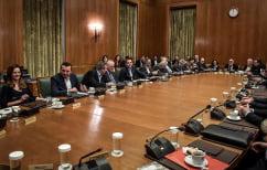 ΝΕΑ ΕΙΔΗΣΕΙΣ (Ο Τσίπρας συγκάλεσε υπουργικό Συμβούλιο λίγη ώρα μετά τις ανακοινώσεις Καμμένου)