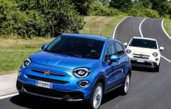 ΝΕΑ ΕΙΔΗΣΕΙΣ (Ώρα για ανανέωση για το Fiat 500X)
