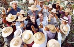 ΝΕΑ ΕΙΔΗΣΕΙΣ (Η τεκίλα κάνει τον Τζορτζ Κλούνεϊ τον πιο πλούσιο ηθοποιό του 2108)