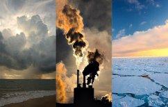 ΝΕΑ ΕΙΔΗΣΕΙΣ (Έρευνα ΗΠΑ: «Τρομοκρατημένοι» από την κλιματική αλλαγή οι Αμερικανοί)