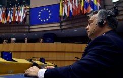 ΝΕΑ ΕΙΔΗΣΕΙΣ (Το Ευρωπαϊκό Κοινοβούλιο αποφασίζει κυρώσεις κατά της Ουγγαρίας για την πολιτική Όρμπαν)