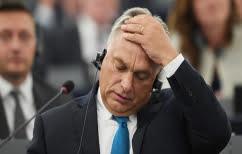 ΝΕΑ ΕΙΔΗΣΕΙΣ (Το Ευρωπαϊκό Κοινοβούλιο αποφάσισε: «Ναι» στην επιβολή κυρώσεων στην Ουγγαρία)