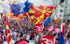 ΝΕΑ ΕΙΔΗΣΕΙΣ (Δύο ψηφοφορίες μακριά από την τελική αναθεώρηση το Σύνταγμα της «Βόρειας Μακεδονίας»)