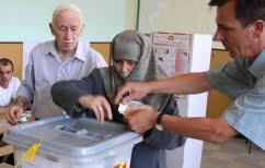 ΝΕΑ ΕΙΔΗΣΕΙΣ (Στα Σκόπια ψηφίζουν – 'Ερχεται «κυκλώνας»;)