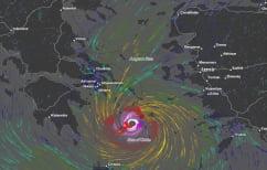 ΝΕΑ ΕΙΔΗΣΕΙΣ (Εθνικό Αστεροσκοπείο: Κύματα 11 μέτρων αναμένονται στη Ν. Πελοπόννησο)